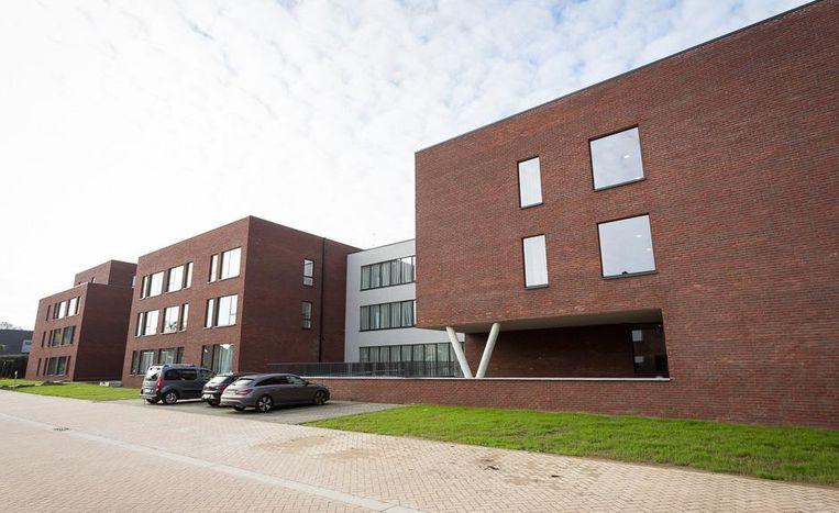 Ook in woonzorgcentrum Moutershof is nog geen bezoek toegelaten.