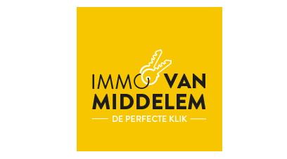 Immo Van Middelem