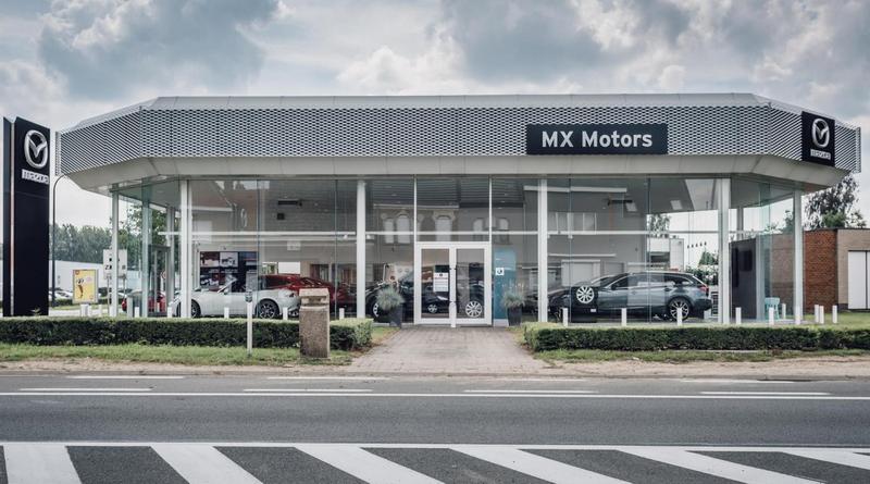 MX Motors
