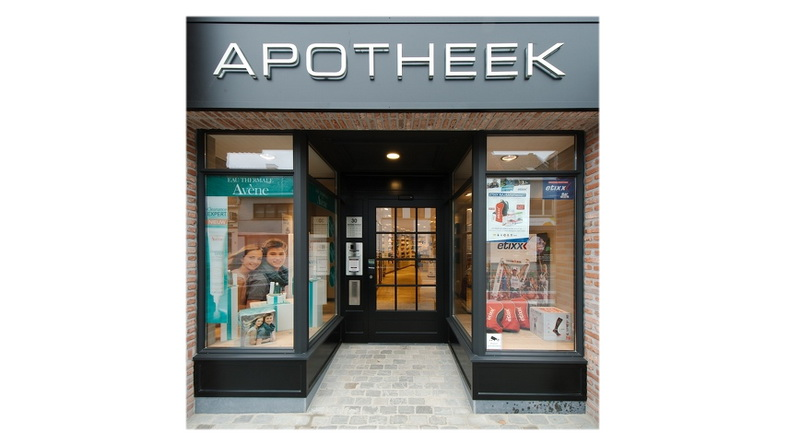 Apotheek Heirbaut