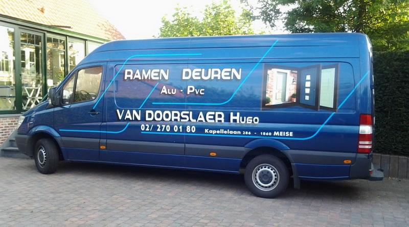 Van Doorslaer Hugo