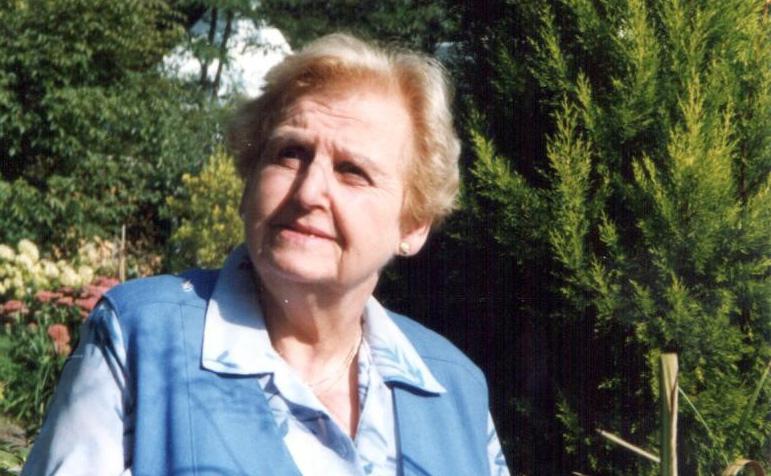 Mimi De Block overleden