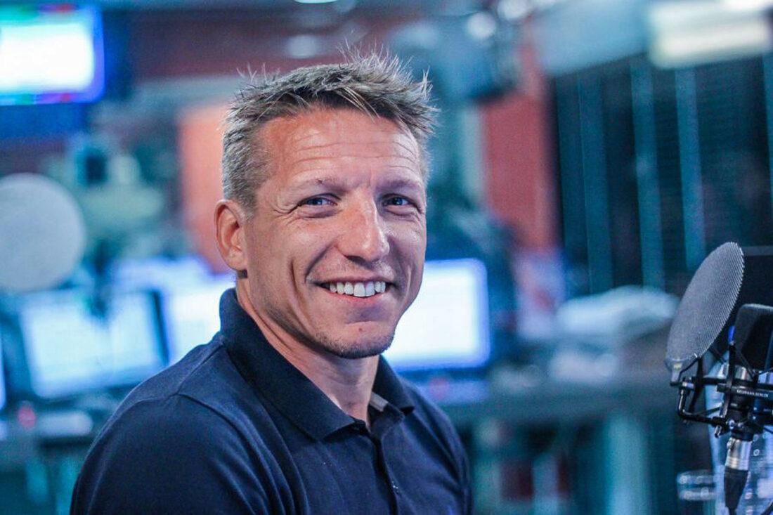 Wesley Sonck wordt ereburger van Ninove