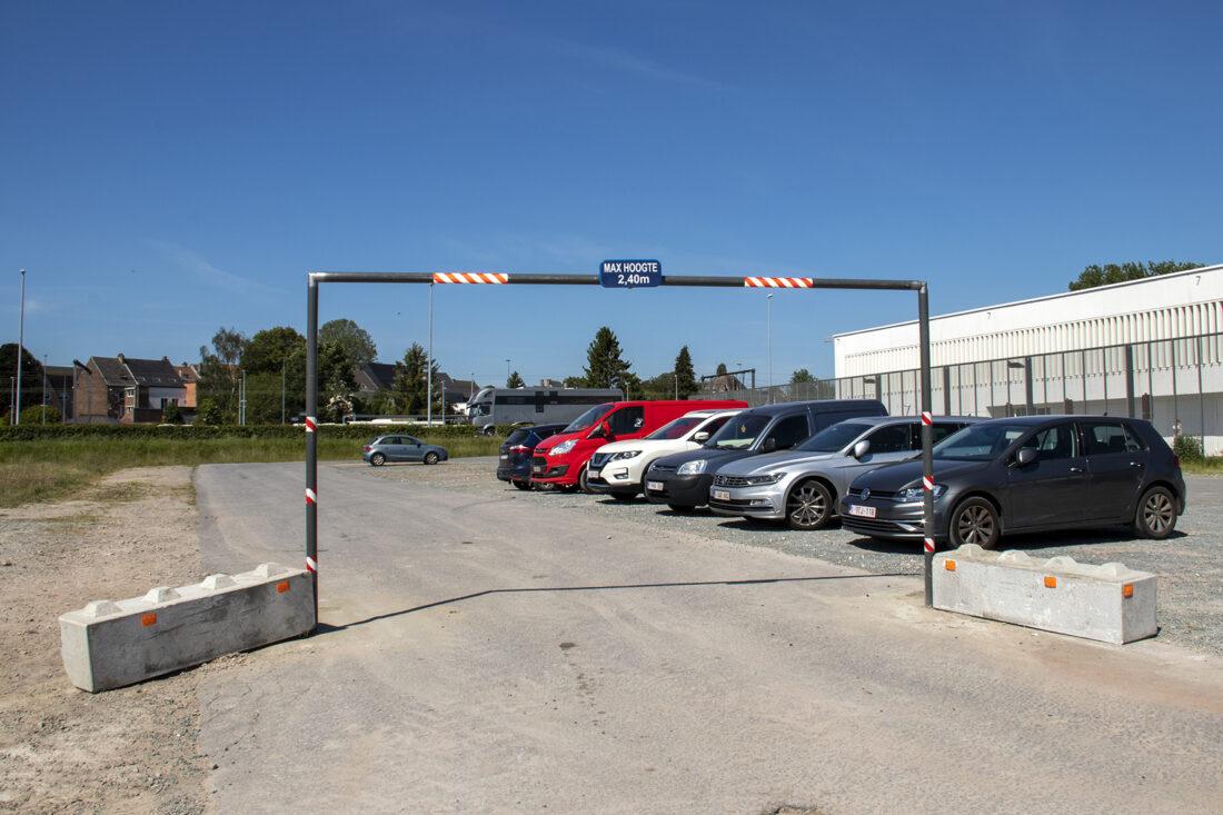 Vrachtwagens niet langer welkom op Asphaltcosite