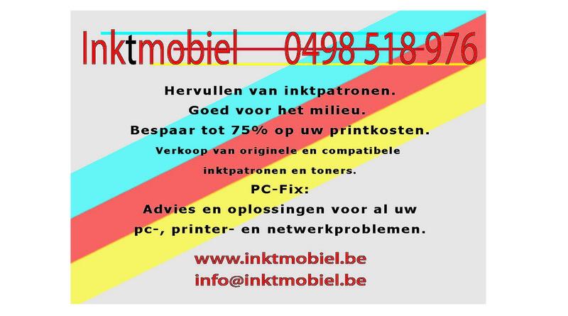 Inktmobiel