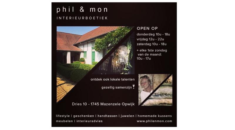 Phil & mon