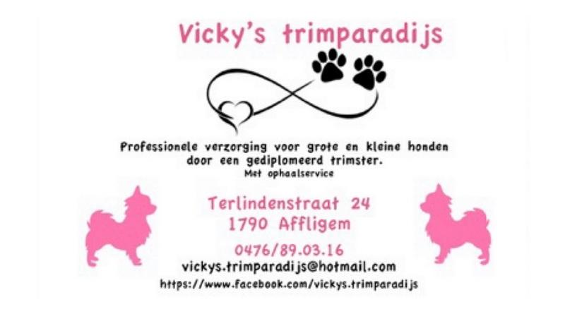 Vicky's trimparadijs