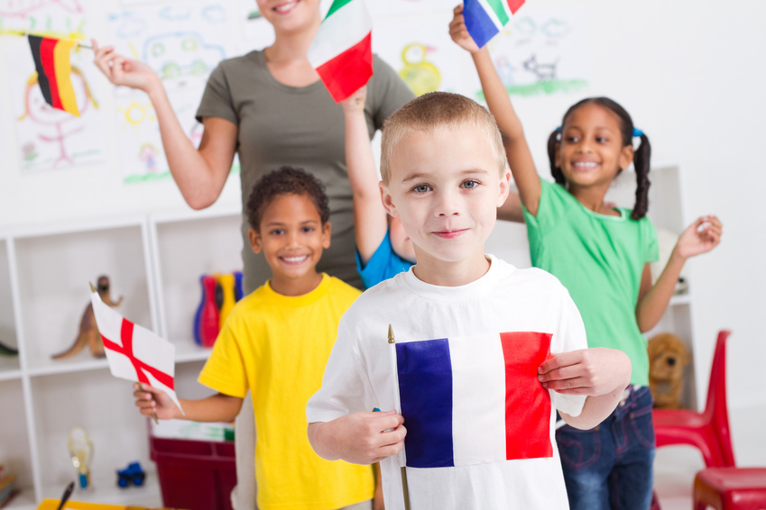 Een derde van de Belgen is van buitenlandse afkomst of heeft andere nationaliteit