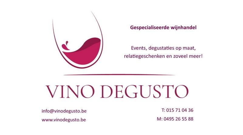 Vino Degusto