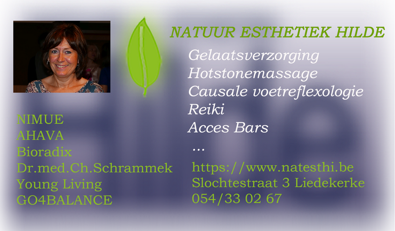 Natuur Esthetiek Hilde