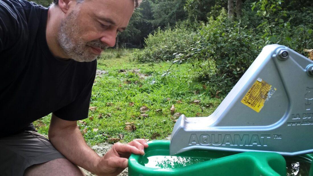 Weidepompen geplaatst in natuurgebieden: Natuurpunt vraagt dringend doortastend droogtebeleid