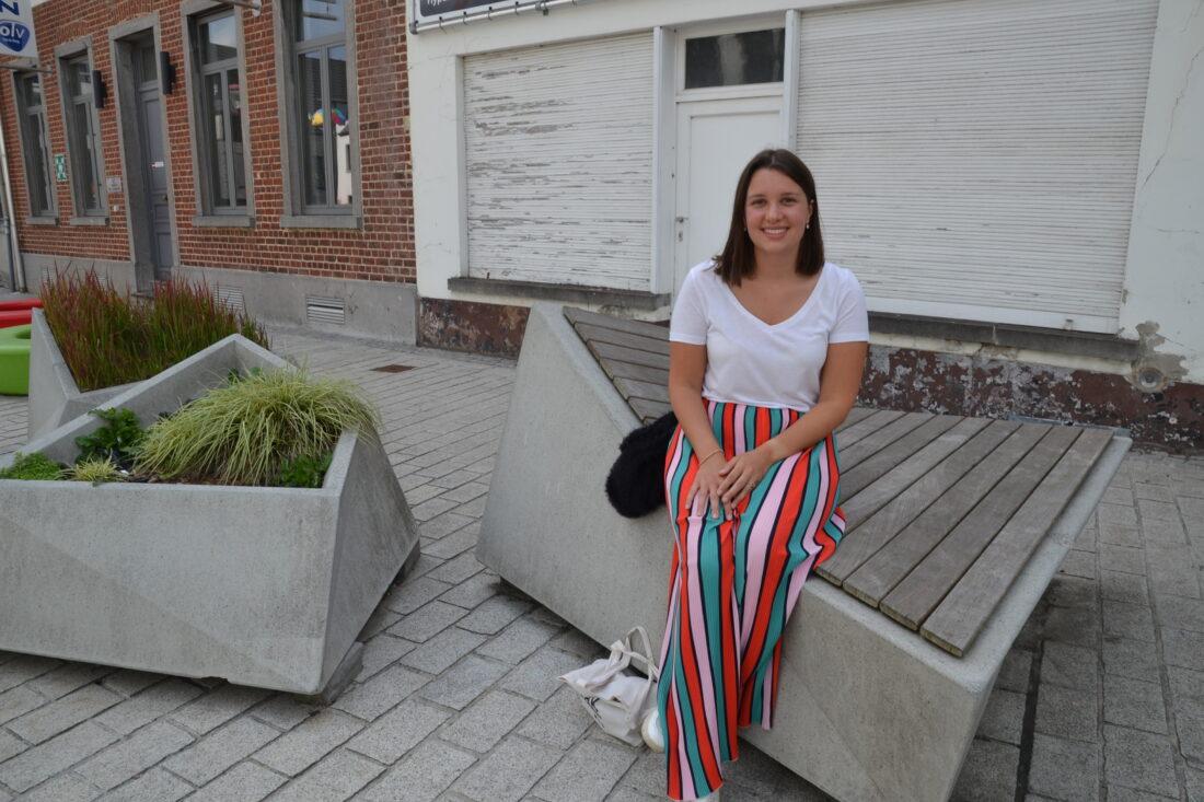 Sofie (21) lanceert webshop 'Soof' met duurzame en originele spulletjes