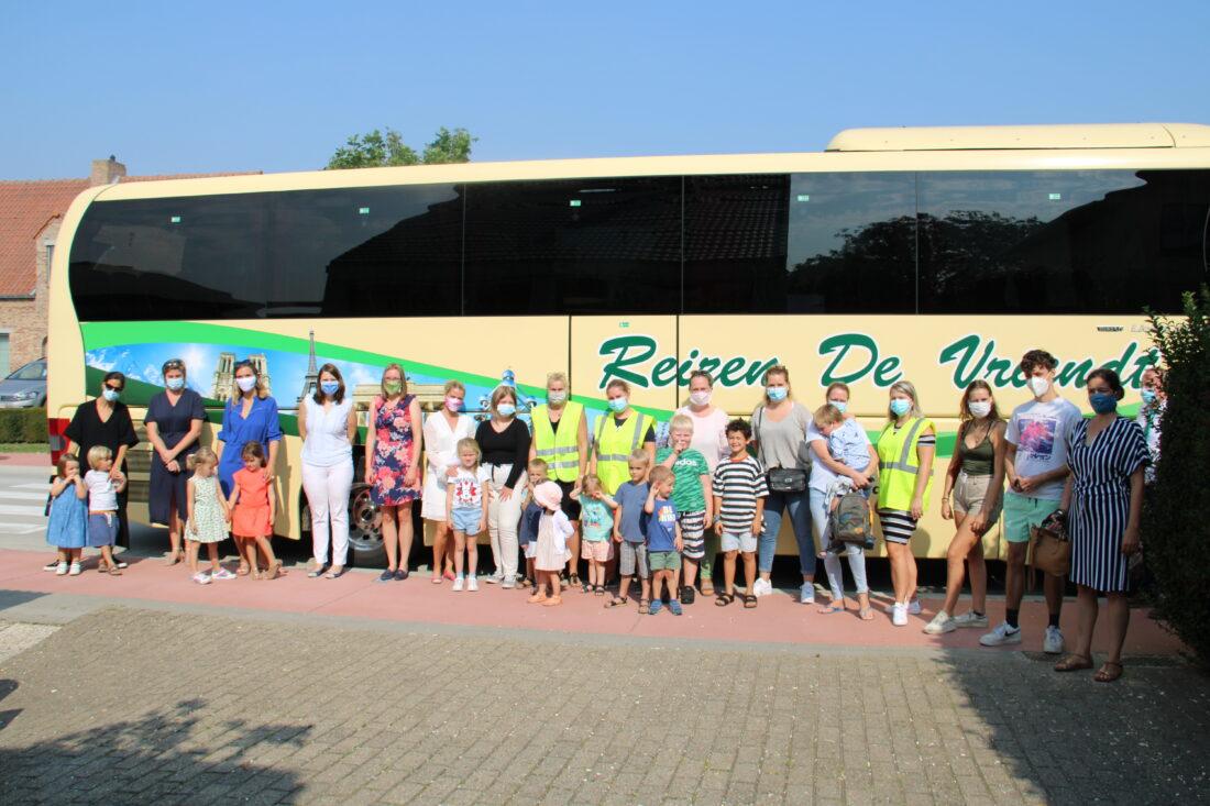 Toch terug busvervoer voor alle schoolkinderen vanaf 1 oktober