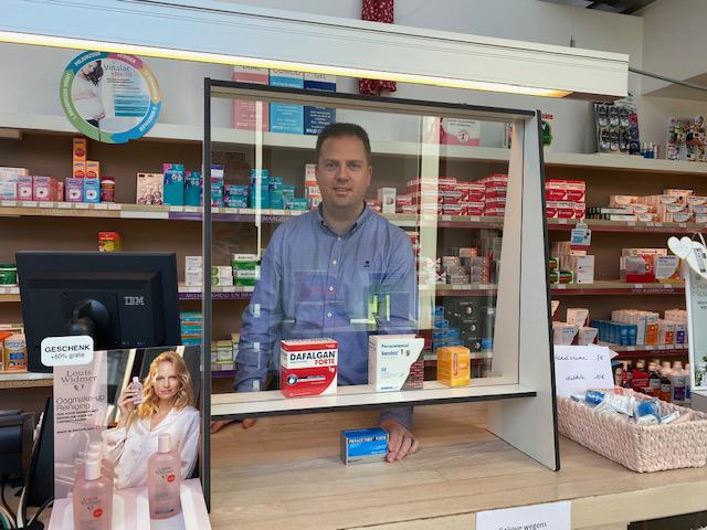 Apotheker Mast: Ja, er is een tekort aan griepvaccins