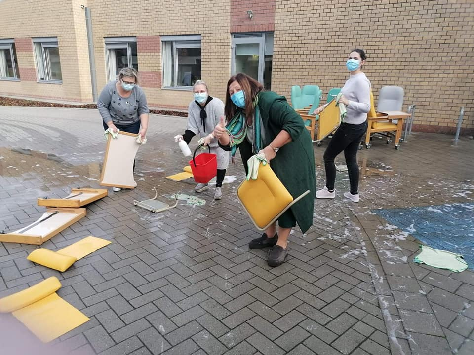Opwijk: 18 besmettingen in De Oase