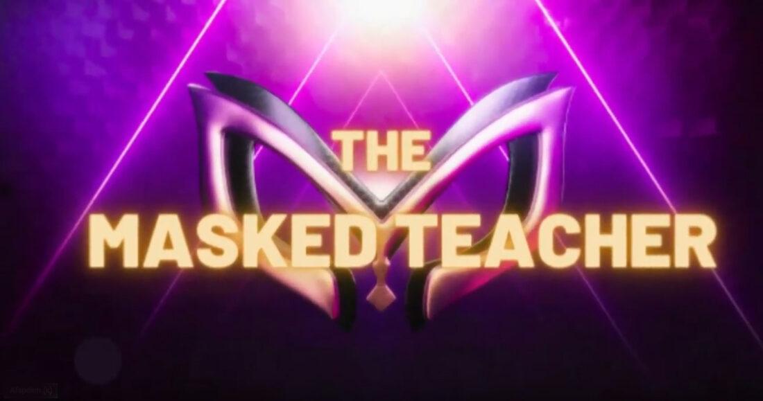 The Masked Singer wordt The Masked Teacher