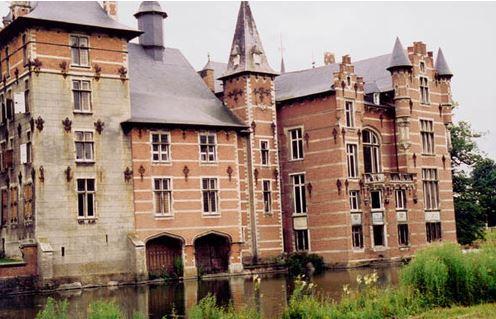 Gravenkasteel in Humbeek definitief beschermd