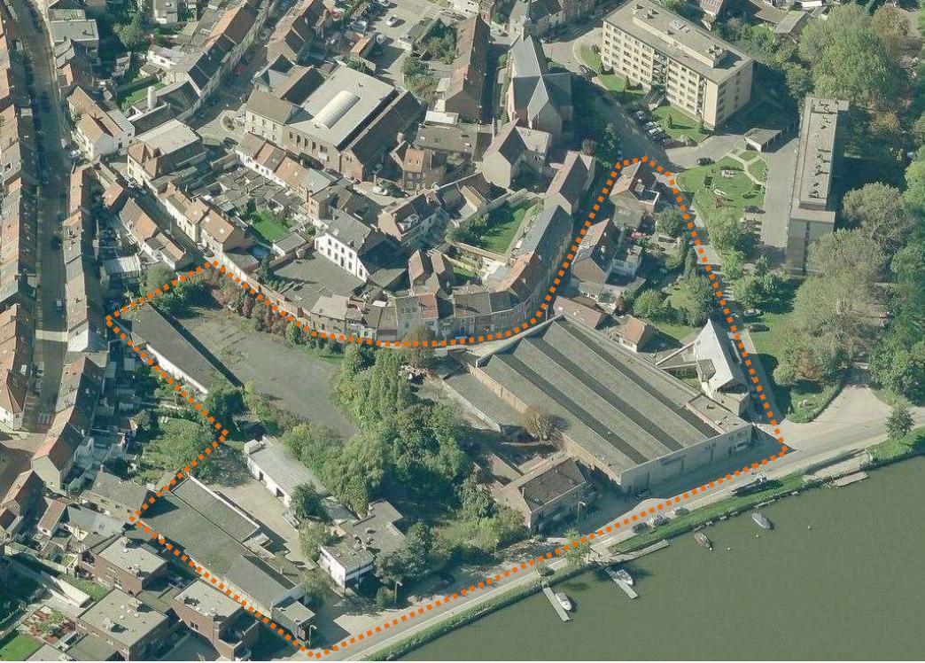 RUP 'Vaartdijk Borgt' moet leefbaarheid wijk verhogen en omgeving herwaarderen