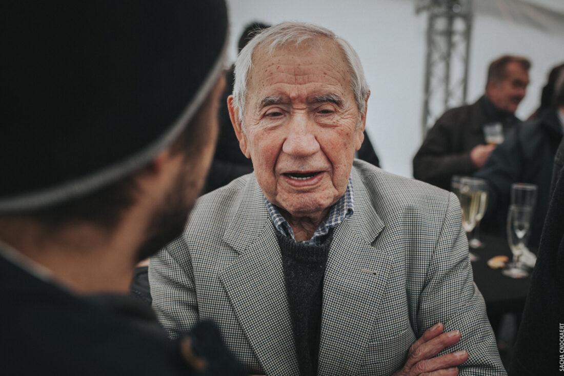 Oud-burgemeester Gerard Platteau overleden