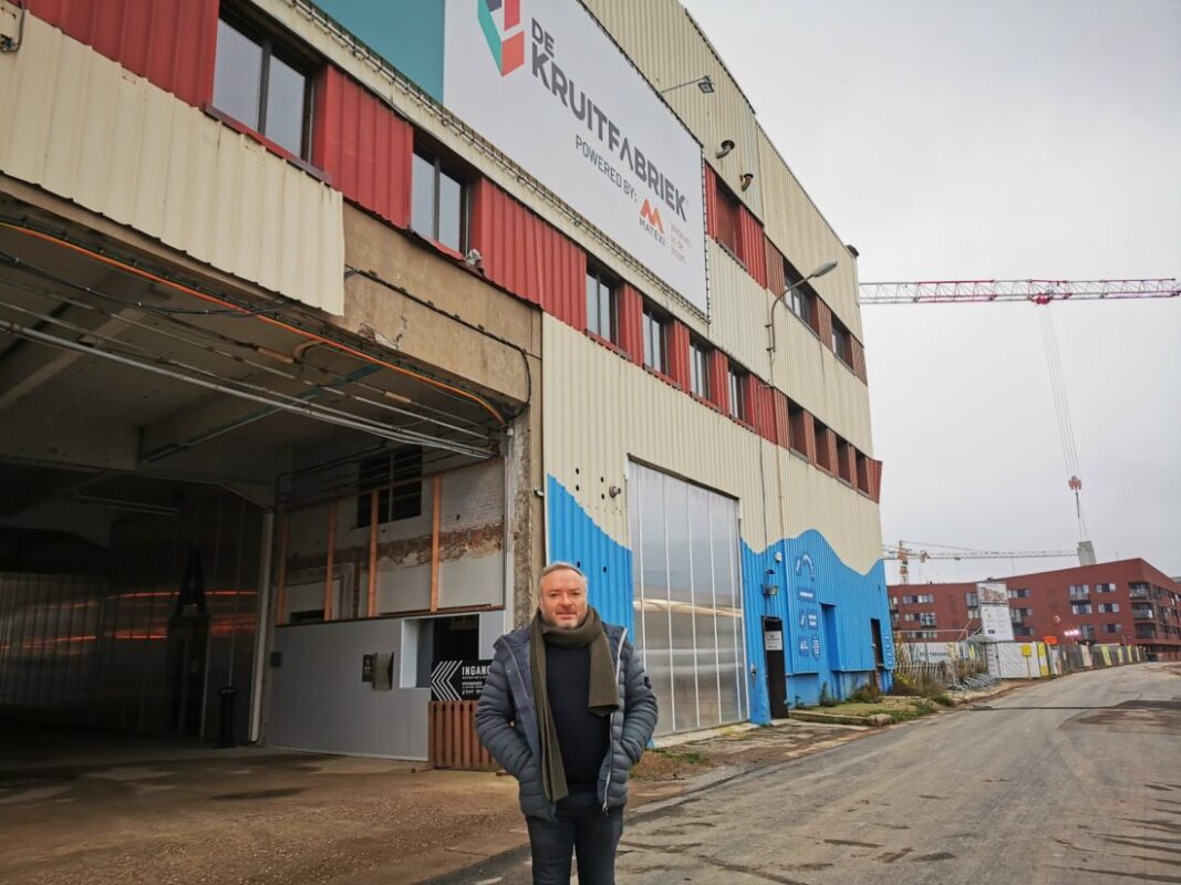 """Corona treft De Kruitfabriek midscheeps: """"Zijn nu benefietacties aan het organiseren voor onszelf in plaats van voor anderen"""""""