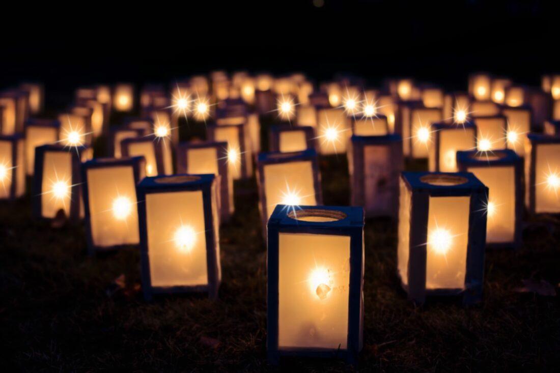 Wereldlichtjesdag in Merchtem