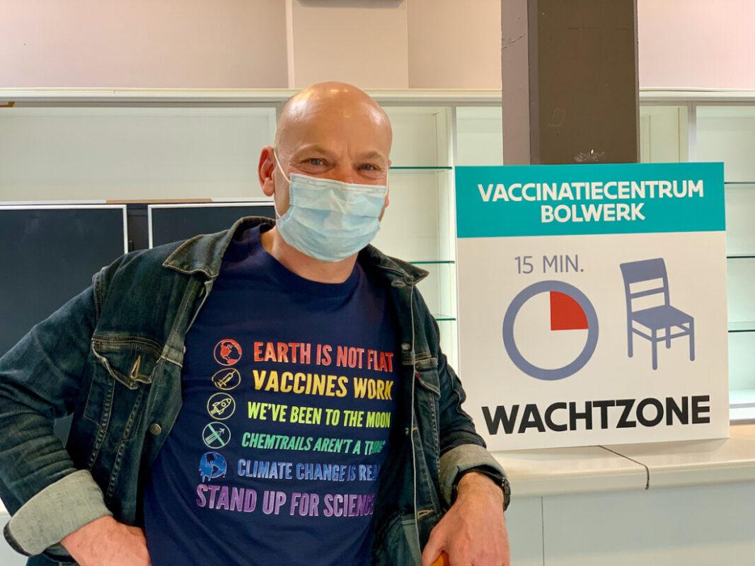 VC Bolwerk 'rustig' van start: stad wil alle gemeenteraadsleden actief inschakelen om inwoners te overtuigen van vaccinatie