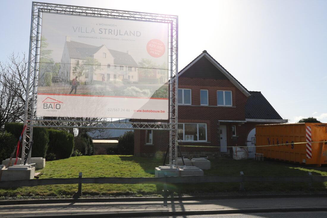 Villa Strijland wordt hét huis van de toekomst met duurzaam karakter
