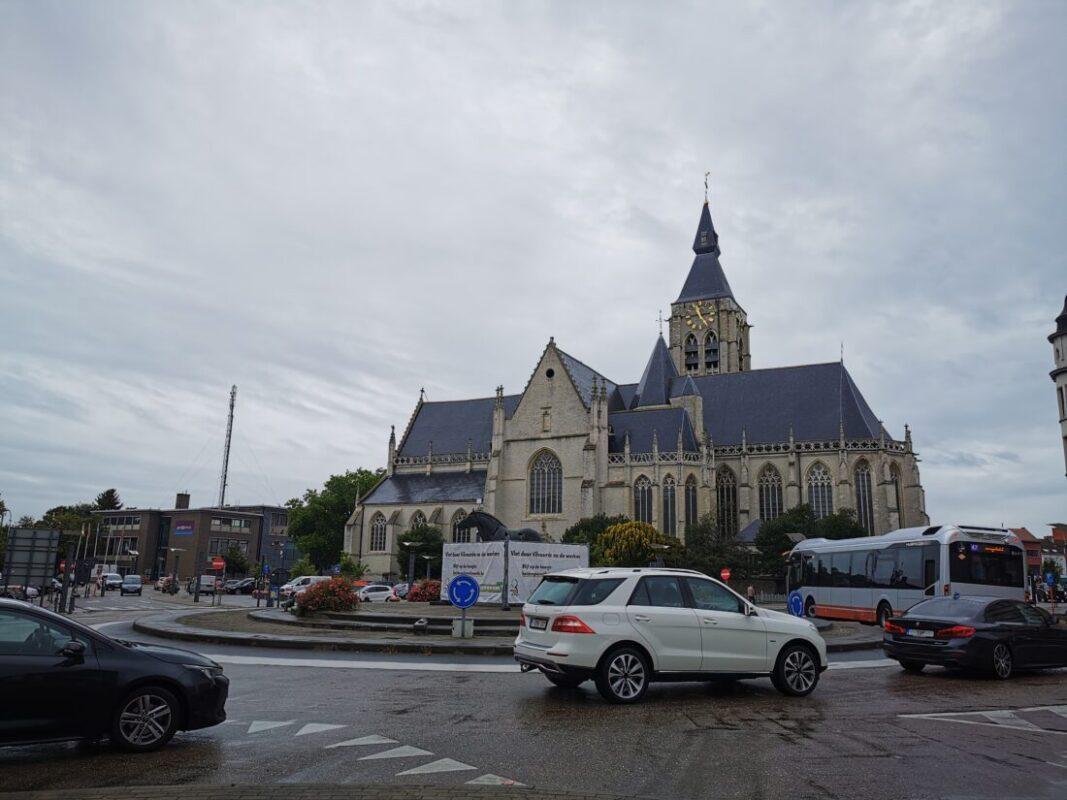 """Vilvoorde wil onderzoek naar effecten rekeningrijden: """"Maar éénzijdige Brusselse stadstol kan niet"""""""