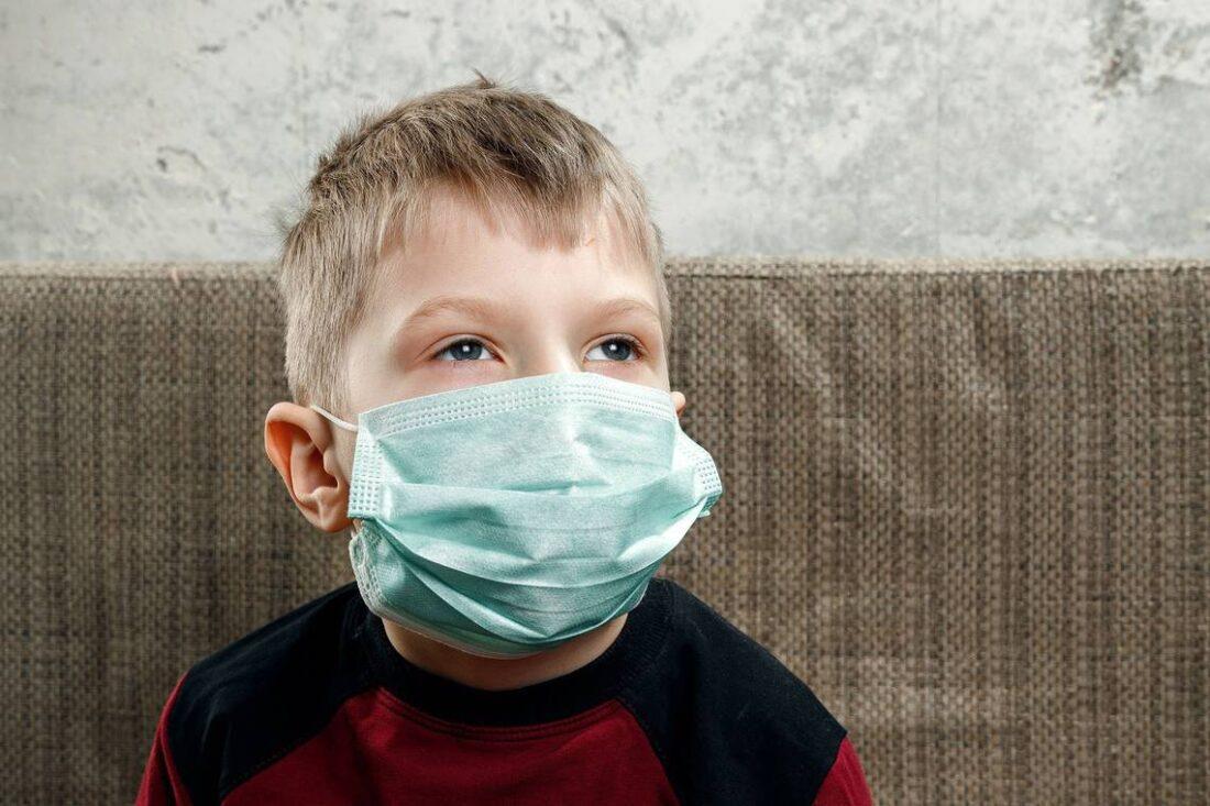 Opwijk verplicht mondmasker in 5de en 6de leerjaar