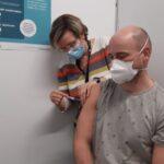 vaccinatiecentrum Dilbeek-Ternat