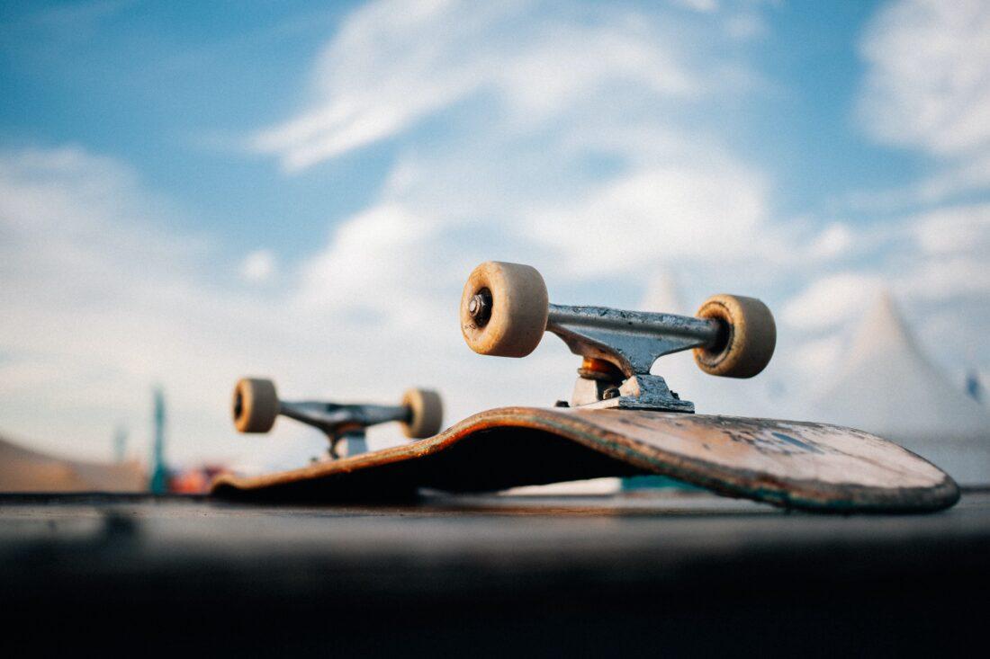 UPDATE: Skatepark trekt verkeerde jongeren aan