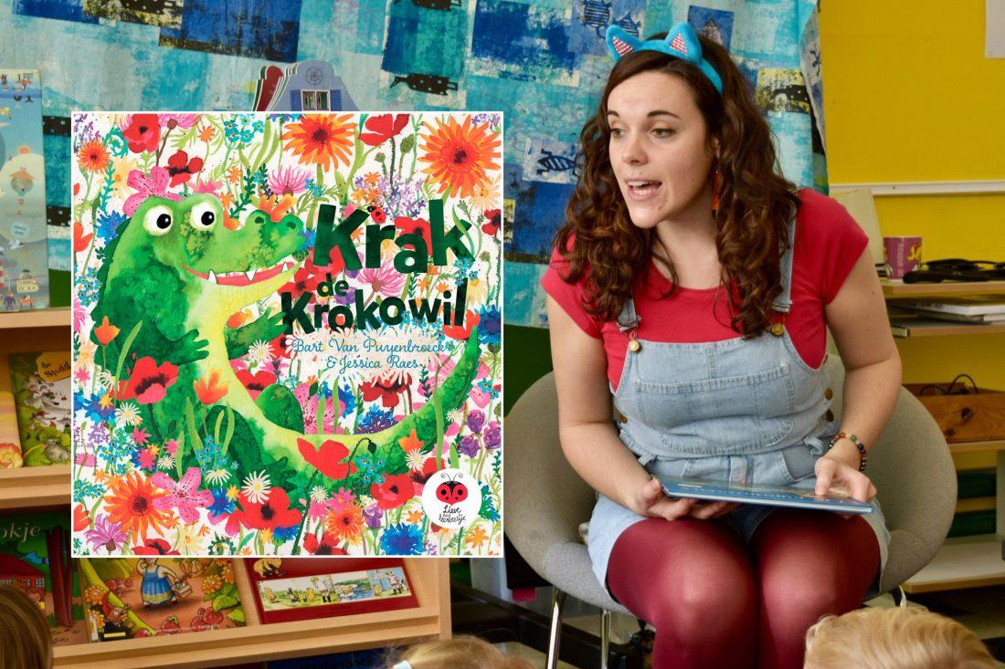 Jessica Raes: nieuw boek en animatiefilm