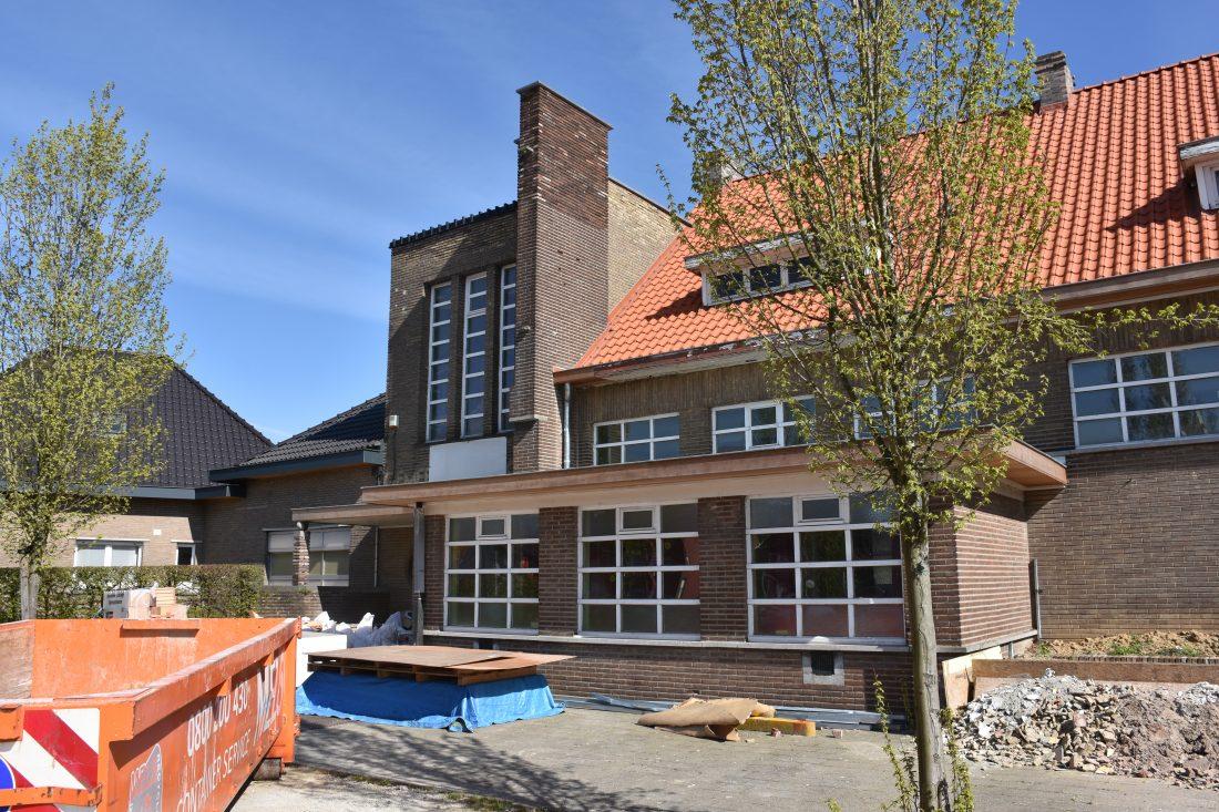 100.000 euro voor cohousing in jongensschool Nijverseel