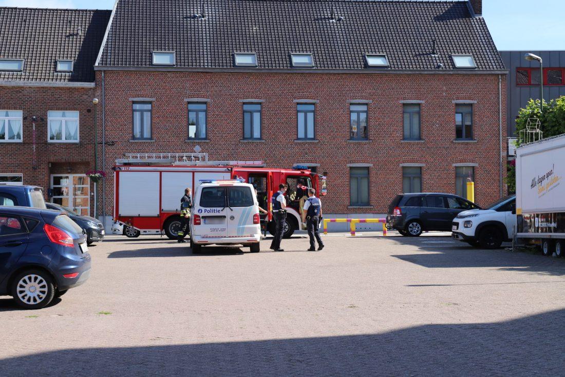 90-tal kinderen basisschool De Oester geëvacueerd na rook in brandcentrale