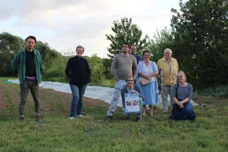 Herne Rabarber't vzw organiseert RABABOX-project