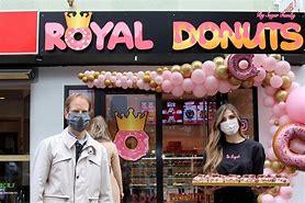 Royal Donuts opent vestiging in Asse