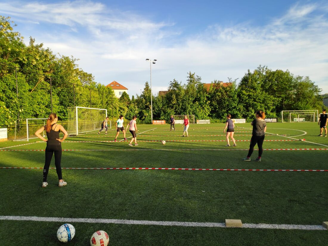 Omnisportclub ReActief heeft nu ook een aanbod in Dilbeek