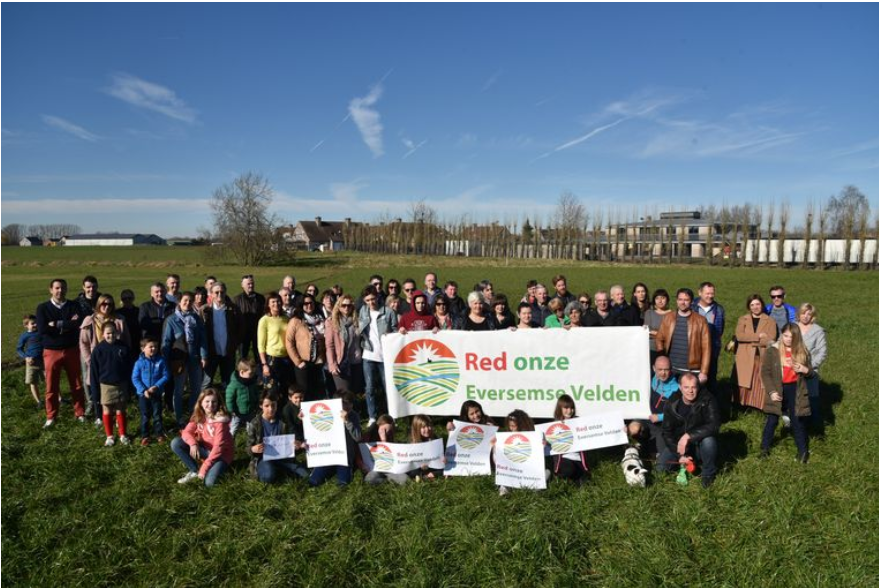 Burgemeester wil sociaal woonproject Tussenveld een halt toeroepen na aanhoudende watersnood