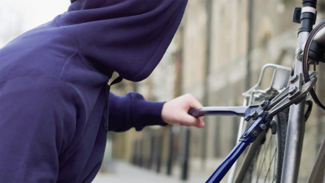 Aantal fietsdiefstallen hoog in Merchtem, laag in Opwijk en stabiel in Asse