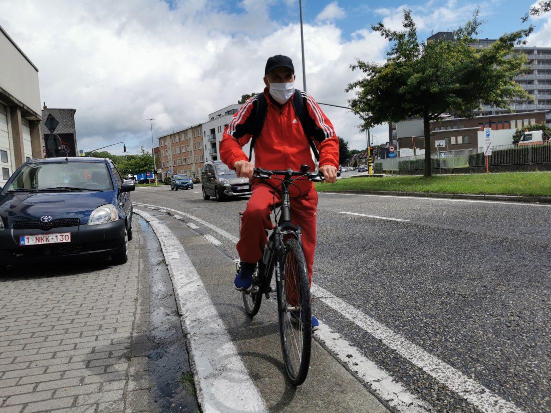 Open VLD blij met extra investeringen in fietsinfrastructuur