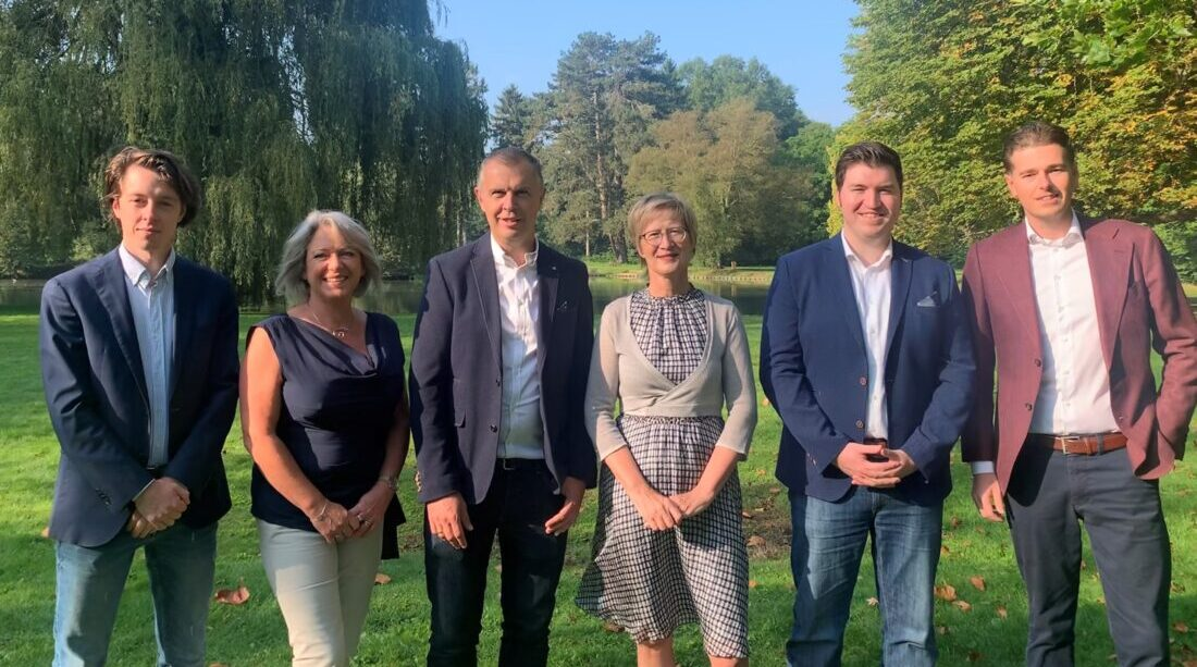 Meise krijgt nieuw schepencollege: N-VA gaat in zee met LB+; Gerda Van den Brande blijft burgemeester