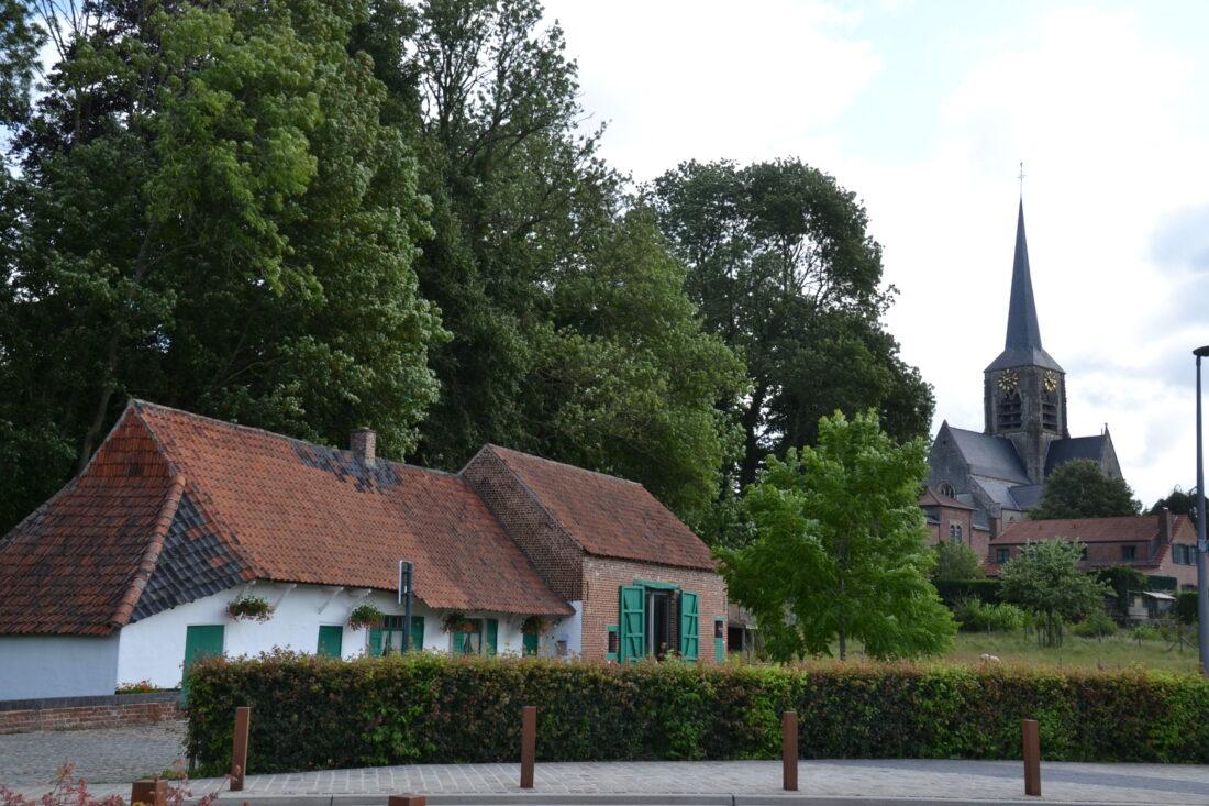 Duik in het Bodegems verleden tijdens Open Monumentendag