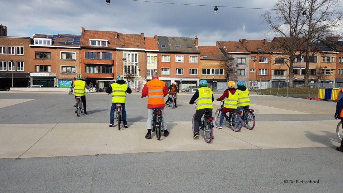 OCMW Meise organiseert fietslessen voor +16-jarigen