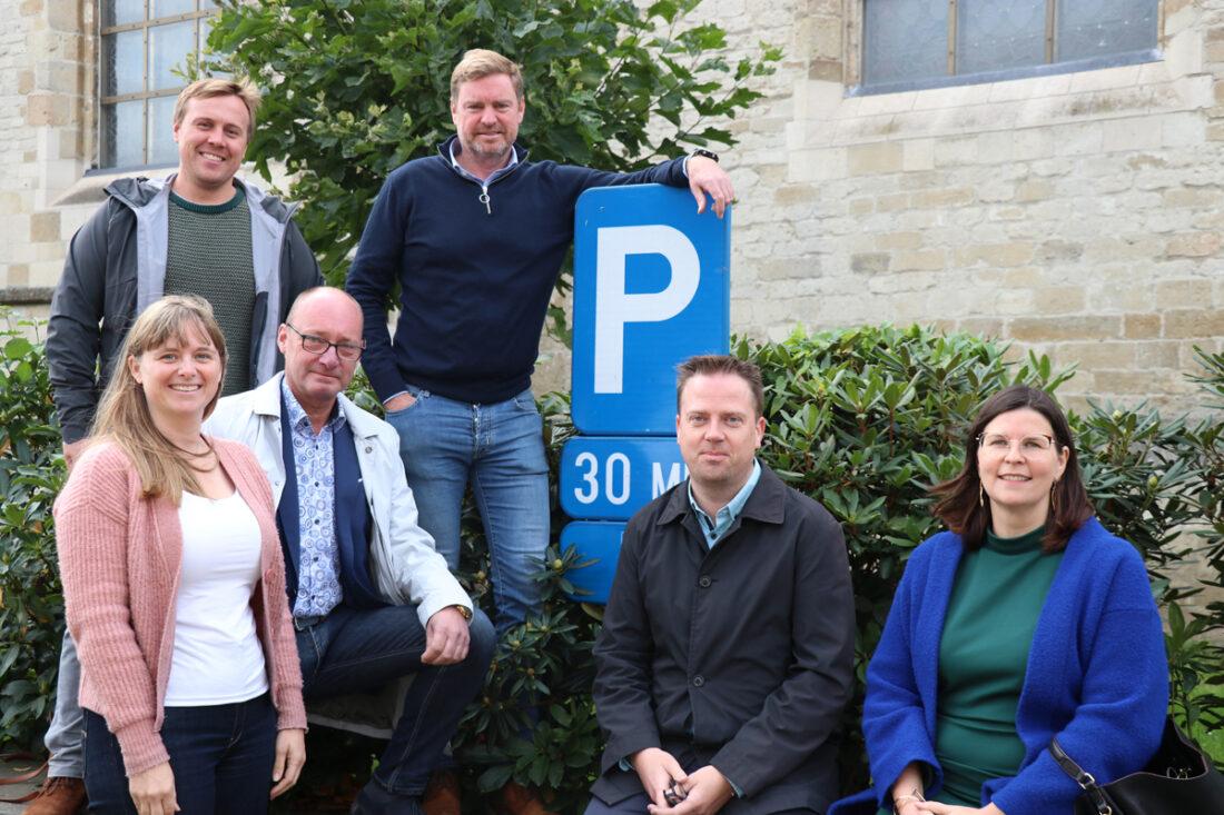 Nieuw parkeerbeleid in 2022