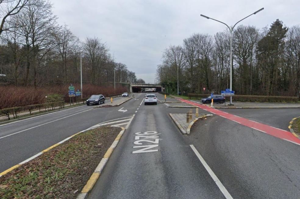 Meer verkeersveiligheid voor fietsers op belangrijk kruispunt